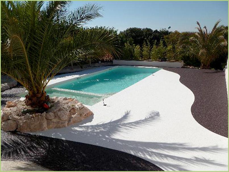 le petit paradis en marbre blanc de carrare