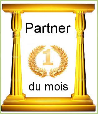 Partner du mois