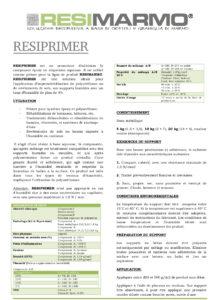 RESIPRIMER