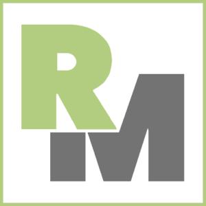 Les carrières de marbre - Favicon RESIMARMO (512px)