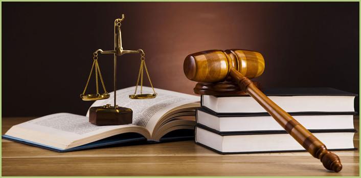 Le droit et la loi