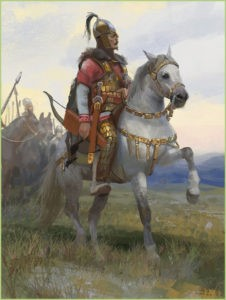 Attila le Hun – Conquérant sanguinaire