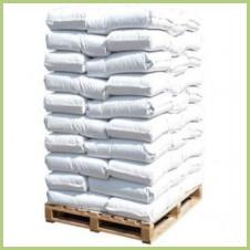 Palette de 50 sacs de granulat de marbre