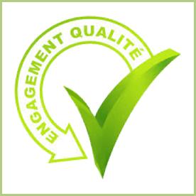 Charte qualité RESIMARMO