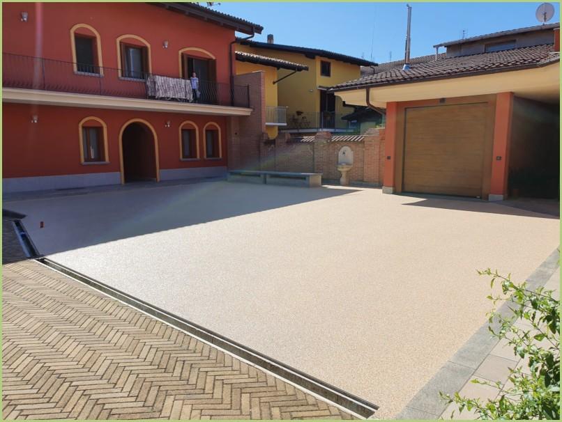 Villa à Turin en Italie