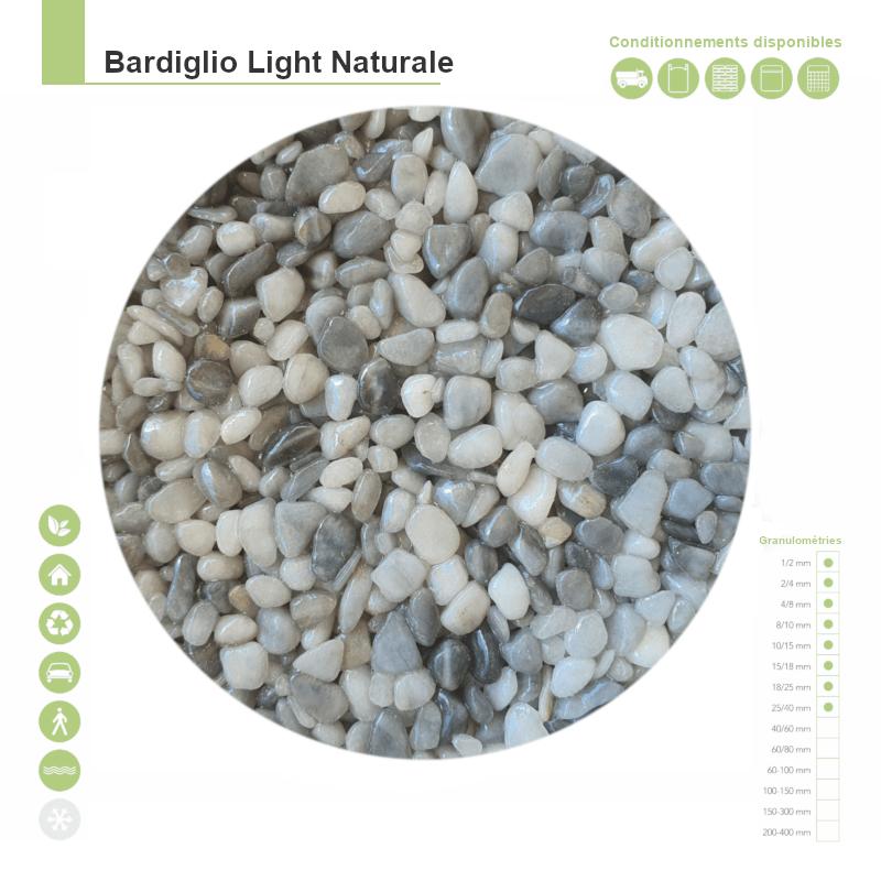 Couleur Bardiglio light naturale