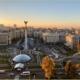 Kiev en Ukraine